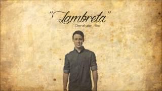 """João Alves - """"Lambreta"""" Cover"""