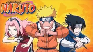 Naruto Naruto's Daily Life OST 1 Track 5