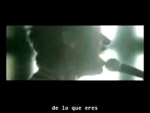 What You Are En Espanol de Audioslave Letra y Video