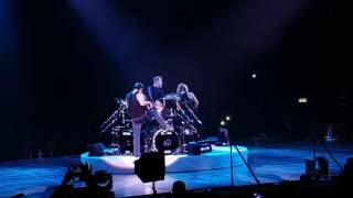 Metallica - Orion - Live in Copenhague at Royal Arena (07/02/2017)