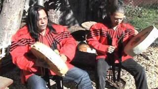 Amazing grace native american