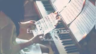 Emotional Piano - Base De Rap Romántico Instrumental Triste