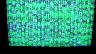 PS3 Green Screen problem