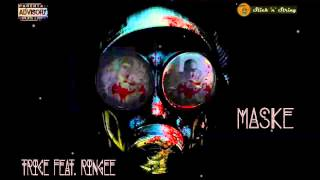 TRICE feat. RINGEE - Maske
