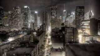 Ben Brittsan - City Lights