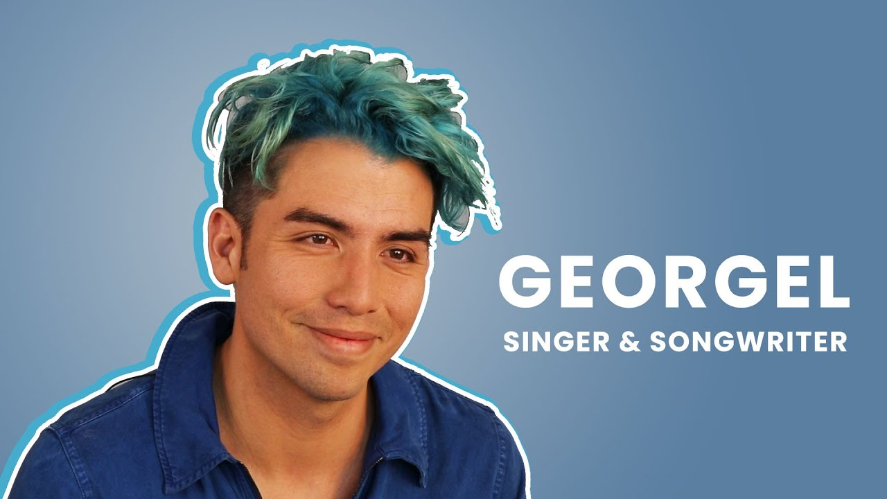 """Love Saved Me."" 