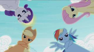 My Little Pony - The Fresh Princess of Friendship [TV Version]