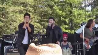 Dan + Shay - Show You Off @ Country Summer