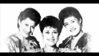 Yandall Sisters - Broken Hearted Melody