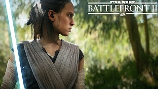 Star Wars Battlefront 2 Launch Trailer