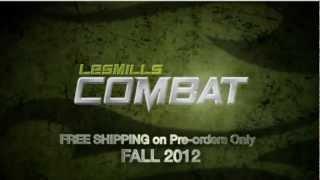 Les Mills COMBAT Preview
