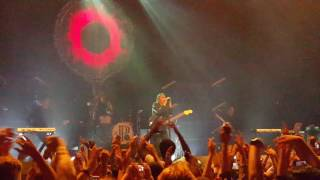 PVRIS - Fire @ House Of Blues (Houston TX May 16 2016)