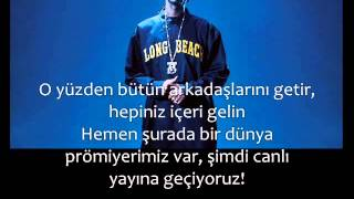 Snoop Dogg - Drop It Like It's Hot (Türkçe altyazı)
