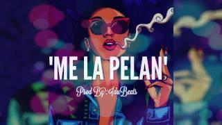 """ME LA PELAN"" - FREE HIP HOP REGGAE INSTRUMENTAL (Prod By IduBeats)"