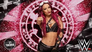 Sasha Banks 5th WWE Theme Song 2016 - ''Sky's The Limit'' + Download Link [HD]