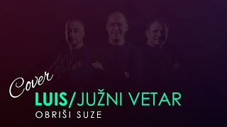 Obrisi suze - Luis i Juzni vetar (cover by Nirvana Band)