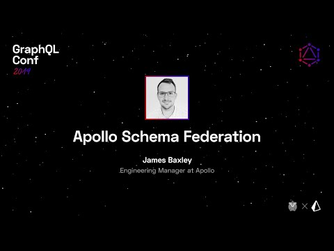 Apollo Schema Federation