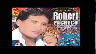 cumbia con arpa de ROBERT PACHECO tema deyanme llorar