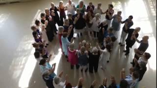Allahu Achat - Sacred Dance – Saskia Kloke