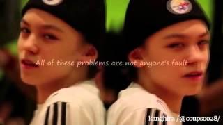 [ENG SUB] SICKNESS (Vernon ft. PledisGirlz)