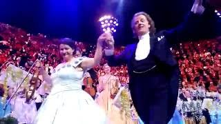 We Meet Again - Andre Rieu in Dublin 2016