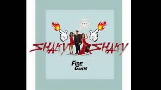 Shaky Shaky (FireGuns Remix) By Daddy Yankee