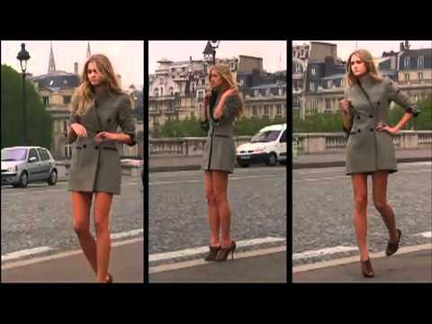 The Parisian style