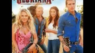 Over Me Now? - Gloriana (with lyrics)
