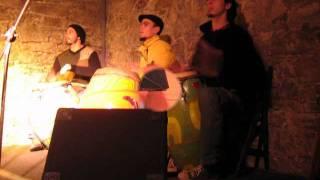 origen, cumpá del albun candombes marinos
