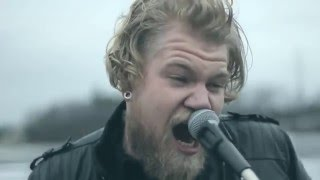 """Static Prevails - """"Weathered"""" Official Music Video"""