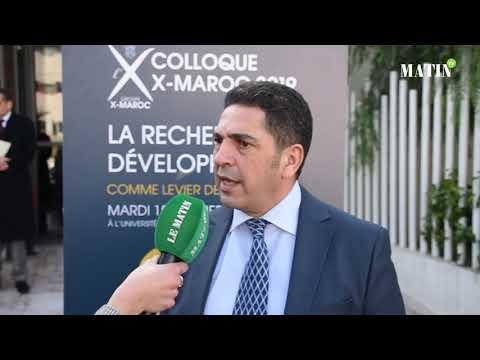 Video : Saïd Amzazi: «Nous ne pouvons pas accueillir les chercheurs étrangers»