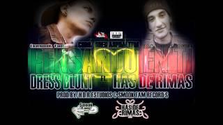 PENSANDO EN TI/DRESS BLUNT Ft. HAS DE RIMAS [Reggae Music]