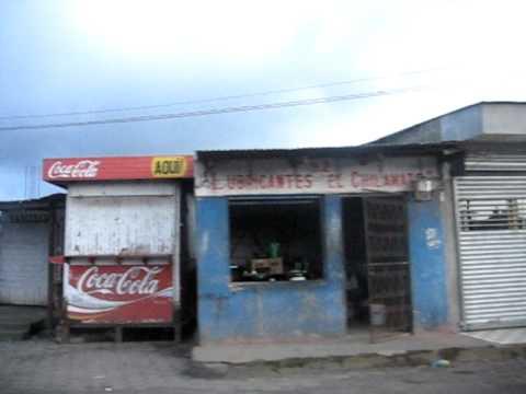 View of Nicaragua.AVI