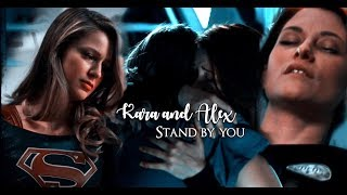 "Kara and Alex - ""Always."""