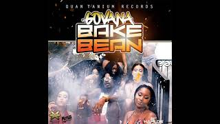 GOVANA - BAKE BEAN [OFFICIAL CLEAN]