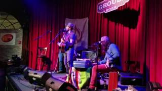 Drake White Living The Dream Live Improv