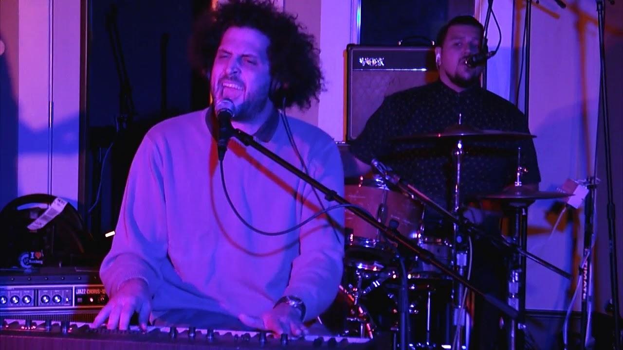 Andy Frasco & The U N  - Waiting Game :: Music :: Video