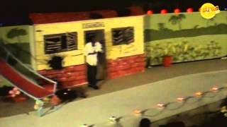 Serra da Leba [Angola Música Infantil anos 80] - Stress Tv 2014