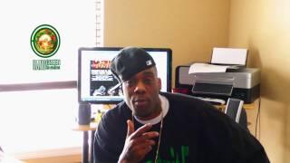 Midas Speaks about the 303 hip hop unity Show