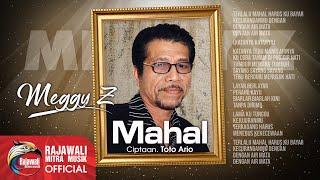 Mahal - Meggy Z