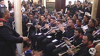 """[Estreno] """"Orar Contigo"""" - Agrupación Musical de la Redención"""