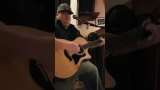 Aaron Goodvin - Woman in Love (Cover)