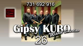 Gipsy KUBO - šukar peske bašavav ( OFFICIAL )