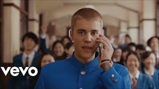 Justin Bieber - Get Up Again 2017 Official Video MV