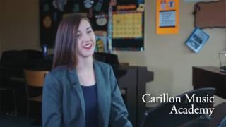 Carillon Music - Alexandra