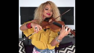 MAPY VIOLINIST - I'm The One by DJ Khaled Ft. Justin Bieber (Violin Cover)