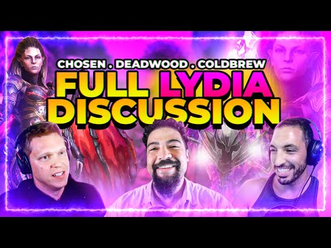 FULL Lydia Discussion! Too OP? Should she be in shards? | Raid Shadow Legends