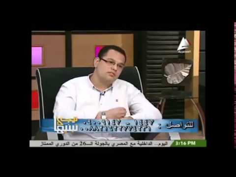 فى العضل |  فقرة مع فريق العمل ببرنامج تيجى نبنيها علي الفضائية المصرية