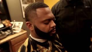 "Barber Deondrick Patterson ""Official Skills Video"""