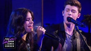 Shawn Mendes ft. Camila Cabello: I Know What You Did Last Summer